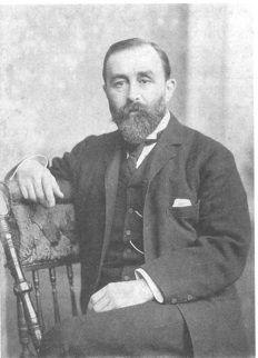 Sir William Thornley Stoker