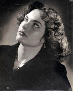 Ruth Mc