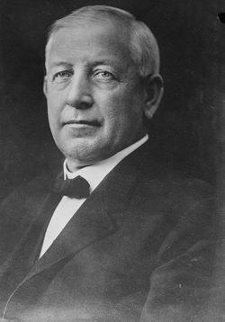 William Dennison Stephens