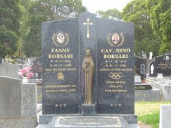 Fanny Borsari