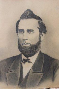 Rev Noah Asbury Starr