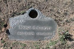 Hardy Bishop Elliott Sr.