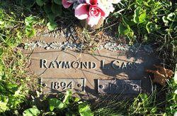 Raymond Lewis Gass, Sr