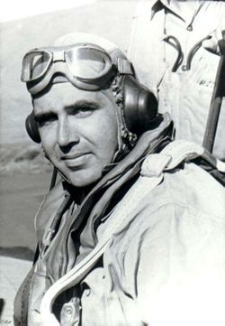 "LCDR Edward Henry ""Butch"" O'Hare"