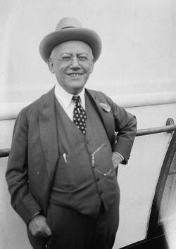 Carl Laemmle