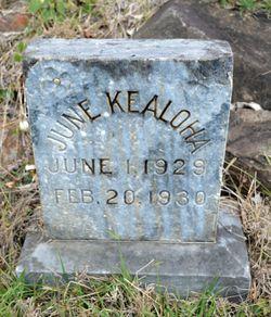 June Kealoha