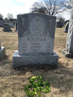 Thomas F. Noonan