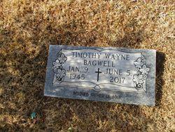 Timothy Wayne Bagwell