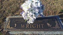 Joanne <I>Bagwell</I> Wright