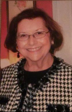 Christine N. <I>Harmon</I> Clevenger