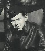 2LT John W. Humphrey