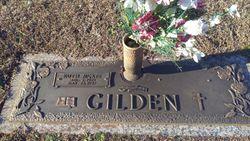 Ruth Elois <I>McKee</I> Gilden