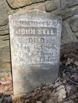 John Sell, Jr