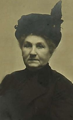 Margaret D Backus