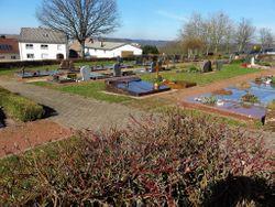 Friedhof Donsieders