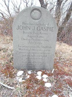 John Joseph Gaspie