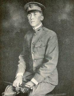 COL George Mercer Brooke