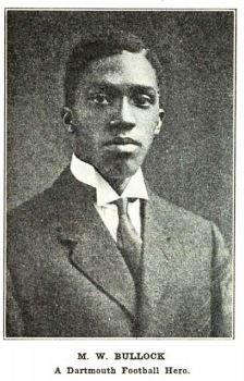 Matthew Washington Bullock