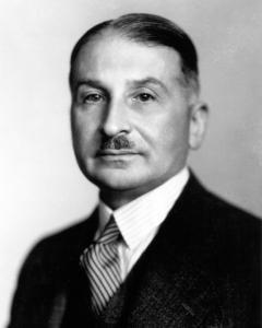 Edler Ludwig Heinrich Von Mises