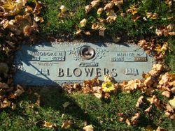 Theodore H. Blowers