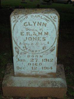 Glynn Jones