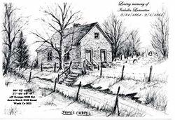 Jones Chapel Methodist Church Cemetery