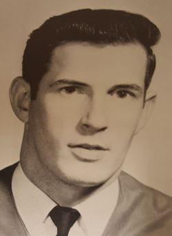 Gerald Donald