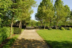 Roesbrugge Begraafplaats