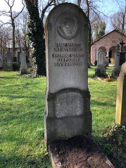 Josefine <I>Pschorr</I> Strauss