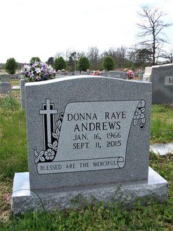 Donna Rae Andrews