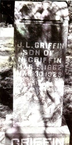"James Acy Greenlee ""Jim"" Griffin"