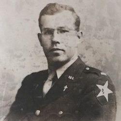 Capt Philip B. Edelen