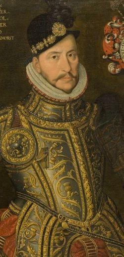Adolf I von Schleswig-Holstein-Gottorf