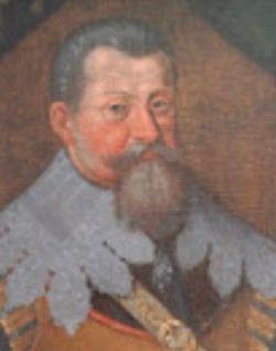 Johann Adolf von Schleswig-Holstein-Gottorf