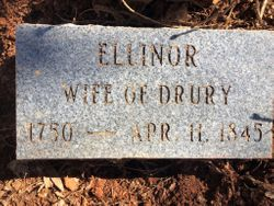 "Elenor ""Nelly"" <I>Jarrott</I> Allen"