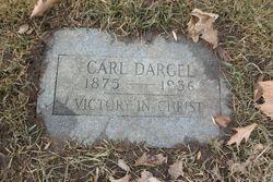 Carl Gustav Dargel