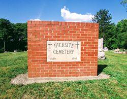 Hicksite Cemetery