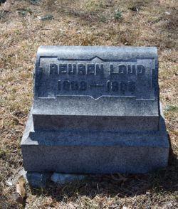 Reuben Loud