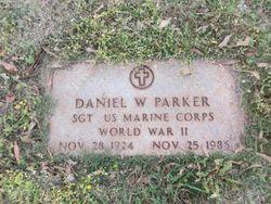 Daniel W. Parker