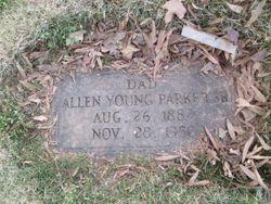 Allen Young Parker Sr.