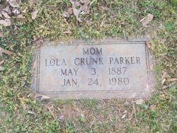 Lola Parker