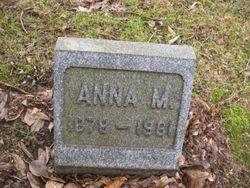 Anna M. Albert