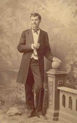 Rev Malcom Black Jr.