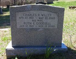 Charles Rexford Willey