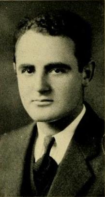 Leland Augustus Dudley