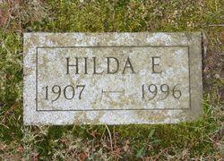 Hilda Ellen <I>Coggeshall</I> Wannie