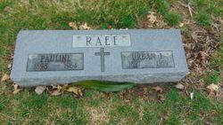 Urban J. Raef