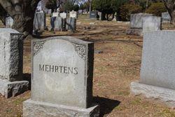 Warren Calvin Mehrtens