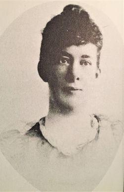 Priscilla Augusta <I>Harden</I> Sinclair