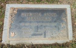 """Patricia Anne """"Pat"""" <I>Polkowski</I> Messigian"""